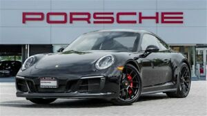2018 Porsche 911 Carrera 4 GTS Carrera|GTS4|20 911 Turbo S Wheel