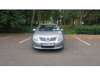 ***TOYOTA AVENSIS 2010 1.8 TAXI LPG AUTOMATIC***