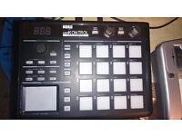 Korg padKONTROL Midi/usb percussion controller