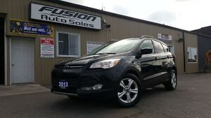 2013 Ford Escape NAV-PAN SUNROOF-LEATHER