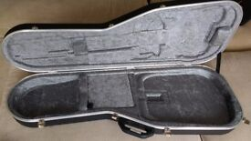 Hiscox LiteFlite SG Hard Case STD-SG Nearly New For Gibson SG Style Guitars
