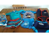 Swimming items for sale