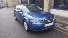 Audi A3 1.6 Petrol Special Edition