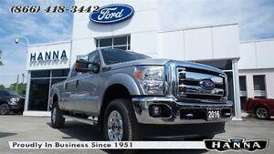 2016 Ford F-350 *NEW* CREW CAB XLT *XTR PLUS* 4X4 6.7L V8 DIESEL