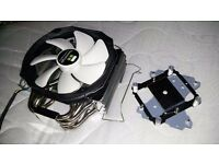 Thermalright True Spirit 140 Power CPU Cooler