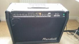 Guitar amp Randall RG100 G3