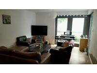 Double bedroom in 3bedroom flat available from June