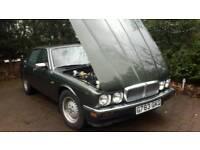 Jaguar classic xj40