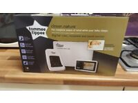Tommee Tippee Baby monitor, brand new sealed in box.