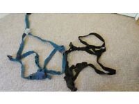 2X Toddler Reins £5 for both