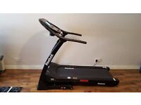 REEBOK ZR9 ELECTRONIC INCLINE TREAD MILL