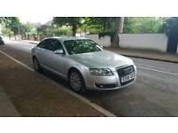 Audi a6 Le mans edition