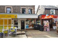 Polish shop for sale in Minehead