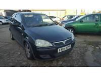 Vauxhall corsa ***bargain price***