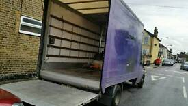 Cheapest Man and Van Removal 24/07 Service.
