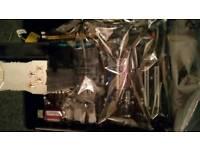 Cpu cooler cpu motherboard ram gaming pc parts bundle intel xeon