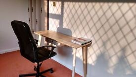 Short Term - Office / Desk / Out Building £11 per day all Inclusive close to Heathrow airport