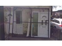 COMMERCIAL SECURITY GATES AND POST'S