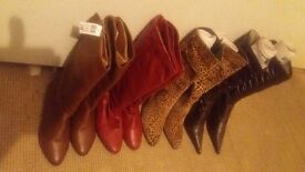 ladys boots