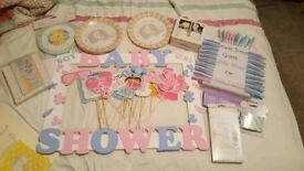 *** Baby Shower Bundle