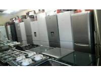 Fridge freezers offer sale from £91,00