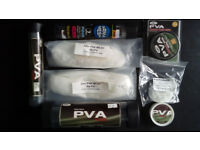 PVA Special and Arma Mesh New and Part Used