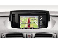Latest 2017-18 Sat Nav SD Card Update For Renault Carminat Live TomTom V.9.85 www latestsatnav co uk