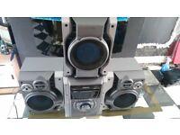 Panasonic sa-ak630 system £60