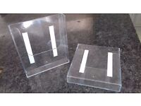Leaflet/Brochure Dispensers (A4)