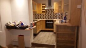 Superior 1 bedroom flat for rent in centre of Redruth town
