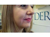 Semi permanent makeup - Powdered brows, Eyeliner, Lip Liner, Lash Enhancement and Lip Blush.