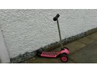 Scooter mini street cruz