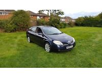 Nissan Primera 2.2dci Fully Loaded!