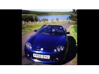 MG TF - New head Gasket - 4 years full repair history - 6 months MOT/only 2K miles since last test