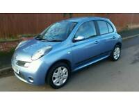 Nissan Micra ONLY 12,000 Miles