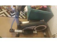 Kettler Axos cross elliptical cross trainer