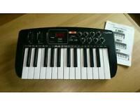 Midi keyboard ono good for garageband logic