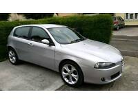 2006 Alfa Romeo 147 ti with New MOT, recent service and Cambelt