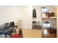 One Fully & Tastefully Furnished Extra Extra-Large Room ONLY FOR STUDENTS,Kelvingrove Park, Yorkhil