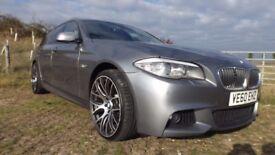 Stunning BMW 520d M Sport Touring