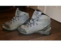 Scarpa Hiking Boots - Size 9.5 (Scarpa Nangpa GTX) Men's