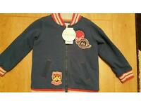 M&S Boys Jacket aged 3-4 years