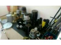 Weight plates metal for sale