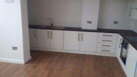 1 bed duplex apartment , good standard , city centre ...bills inc