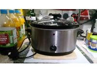 Slow Cooker ~ 3.5l ~ used but in good condition
