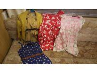 5-6 years girls dresses