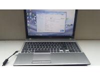 """Acer Aspire V3-571G 15.6"""" Intel Core I7 2.3GHz x 8 / 8GB RAM / 500GB HDD 3 month warranty"""