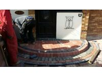 Driveway & tarmac & paving & Extensions & Brickwork & Tiling
