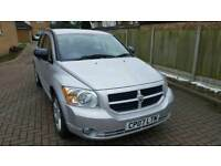 Dodge caliber sxt sport d 2007 (**part ex welcome **)