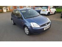 Ford Fiesta 1.2 Style 3dr Hathcback